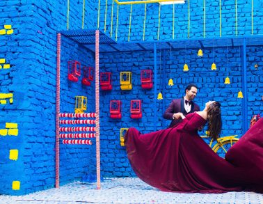 Prewedding photoshoot location gurgaon