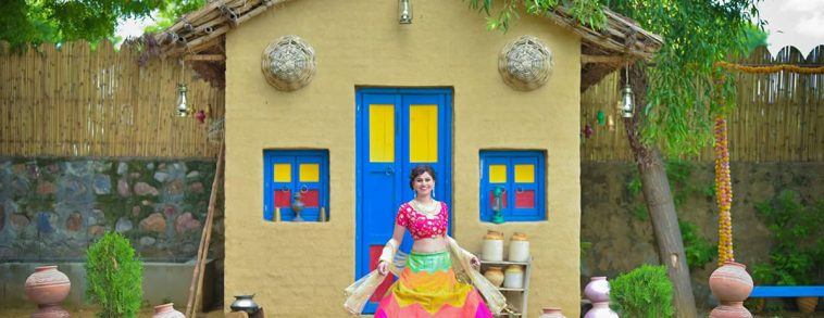 Pottery Village Prewedding Photoshoot